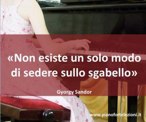 sandor come si suona il pianoforte Archivi - Nicolò De ...